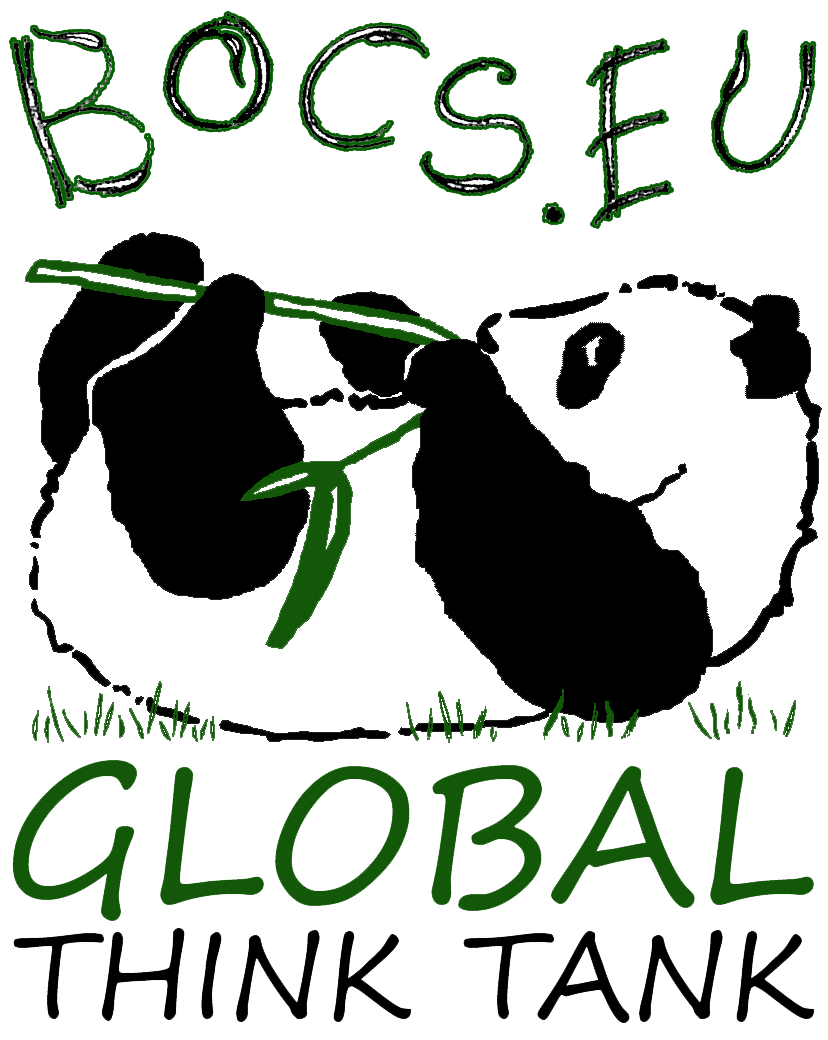 Carbon Offset   BOCS Foundation   Global Think Tank